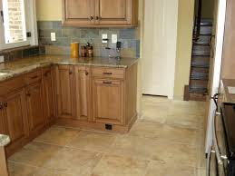 Stone Floor Tiles Kitchen Stylish Kitchen Ideas Featured Stone Floor Tile Patterns Wall Tile