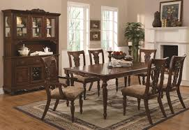 Traditional Dining Room Sets Decorating Ideas For A Traditional Dining Room Room Decorating