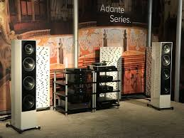 <b>ELAC Adante</b>: дизайнер <b>акустики</b> Эндрю Джонс снова удивляет ...