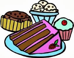 Image result for baked goods sale free clip art