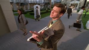 video essay explores the politics behind the truman show