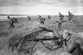 О чем в 1939 году писал в СССР монгольский лидер Чойбалсан ...