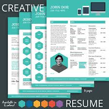 cover letter template for  creative resumes  arvind coresume template