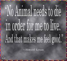 Vegan Quotes on Pinterest | Animal Rights, Peta and Going Vegan