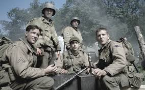 not just movies steven spielberg saving private ryan not just movies
