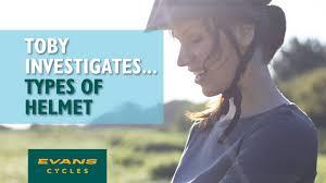 <b>Bike Helmets</b> | <b>Helmet</b> Sizes | Buying Guide | Evans Cycles