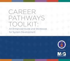 career pathways new release of the career pathways toolkit an enhanced career pathways toolkit image
