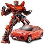 Купить <b>Радиоуправляемый робот-трансформер Jia Qi</b> Troopers ...
