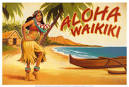 Images & Illustrations of aloha