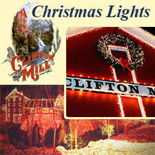 Lighted Christmas Parade @ Historic Downtown Clifton