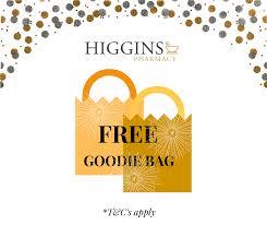 <b>Attention please</b> ❤️ Spend €30 on Premium... - Higgins Pharmacy ...