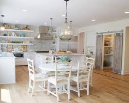 grand eclectic kitchen designs doors designs mesmerizing eclectic kitchen with white dining set also