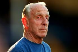... 82-year-old kitman Gordon Guthrie MBE, who has worked at the club for over six decades since starting there, initially as a reserve team player, ... - 322701