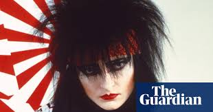 <b>Siouxsie and the Banshees</b>: 10 of the best | <b>Siouxsie and the</b> ...