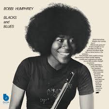 "<b>Bobbi Humphrey</b> ""<b>Blacks</b> and Blues"" (1973)... - Blue Note Records ..."