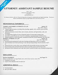 Legal resume writing service   Custom professional written essay     sasek cf Example Legal Resume Attorney Sample