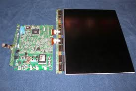 Ремонт мониторов. Основные неисправности <b>LCD</b> (ЖК ...