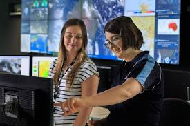 bureau of meteorology linkedin we re offering ict graduate opportunities which could lead you on a unique career pathway applications close 7 out more here lnkd in