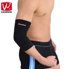 <b>Kuangmi 1 Pair Brace</b> Support relief the pain Compression Knee ...