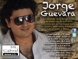 Jorge Guevara en directo - jorge_guevara_esta_cabral_2012