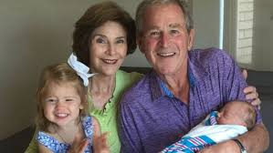 Image result for george bush and laura bush