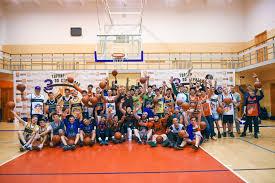 <b>Street Ball</b> in Magadan: Kinross brings a new basketball tournament ...