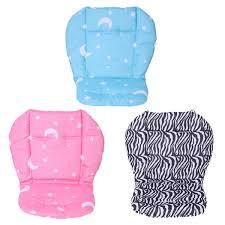 <b>Baby Mattress</b> In <b>Stroller</b> Seat <b>Cushion Pad Print</b> Thick Soft <b>Cushion</b> ...