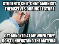 Teacher Humor :P on Pinterest | Teacher Memes, Teacher Humor and ... via Relatably.com