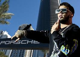 Puerto Rican <b>rapper</b> buys Porsche <b>Design</b> Tower unit
