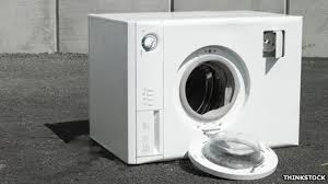 Image result for Broken washing machine