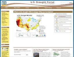 tools gov application water resource managers and community and urban planners can use the information to prepare for onsets of drought and to create long term