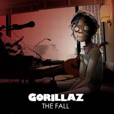<b>Gorillaz - The Fall</b> Lyrics and Tracklist   Genius