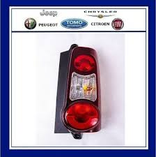 car rear <b>lights</b> Citroen Berlingo 1996-2002 Twin Door Rear Tail <b>Light</b> ...