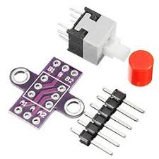 Buy HITSAN INCORPORATION <b>10Pcs CJMCU-010 with</b> Lock ...