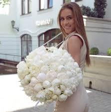 Букет из 51 пиона заказать доставку в Ростове-на-Дону - Rose ...