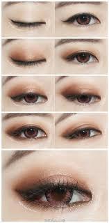 y eye anese eye makeup korean asian
