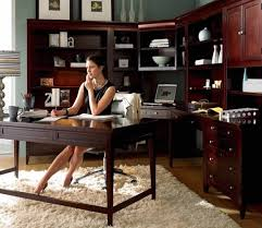 elegant luxury home office modern office space with tables and chairs and office cupboards are modern amazing luxury home offices