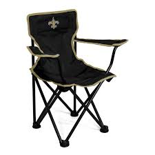 Toddlers' <b>New</b> Orleans Saints <b>Outdoor Folding Chair</b>