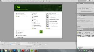 Adobe Dreamweaver CS6 Standalone Installer Free Download