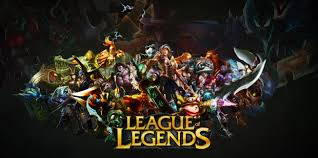 Image result for league of legends esports