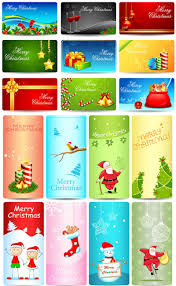 gifts vector graphics blog page  christmas giftcard templates vector