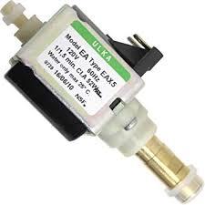 Recamania Ulka EAX5 Vibratory Pump – Dramatically ... - Amazon.com