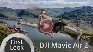 <b>DJI Mavic Air</b> 2 Review & First Look – 4K 60p, 1080p 240fps | CineD