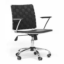 medium size of seat chairs amazing modern office chairs interwoven leather back design leather cheap office chairs amazon