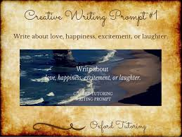 Creative Writing Prompts Your Students Will Love      The Busy     april   writing prompt