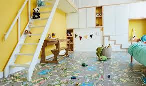 What is the best flooring for <b>children's</b> bedrooms? - Tarkett | Tarkett