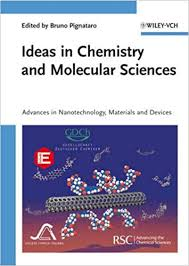 Amazon.com: <b>Ideas in</b> Chemistry and Molecular Sciences ...