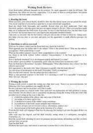 book review essay examples  kibin book review essay examples
