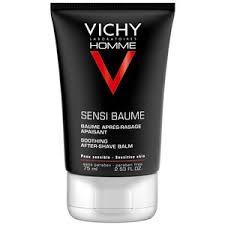 <b>Vichy</b> Homme Sensi Baume <b>бальзам после</b> бритья <b>смягчающий</b> 75 ...