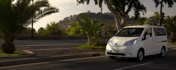 New e-<b>NV200 Evalia</b> - electric 7-seater vehicle <b>Nissan</b> - <b>Nissan</b> UK